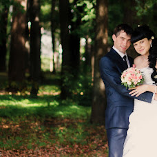 Wedding photographer Maksim Sizov (sizov). Photo of 22.11.2013