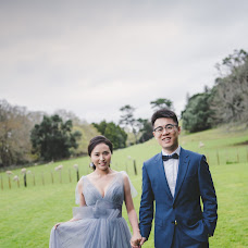 Wedding photographer Roy Wang (royman882003). Photo of 05.01.2019