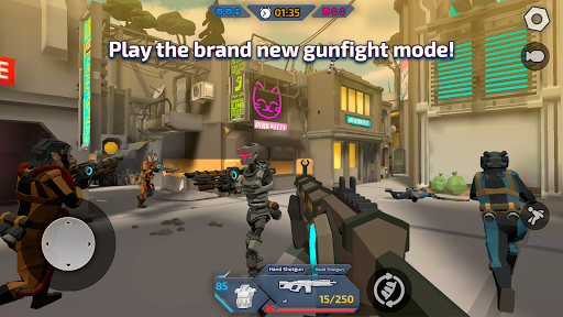 CALL OF GUNS: survival duty mobile offline FPS 1.8.5 screenshots 1