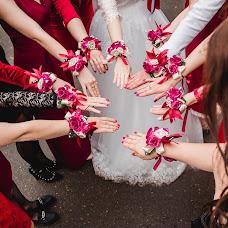 Wedding photographer Lesha Gorodilov (alex43). Photo of 02.11.2017