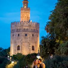 Wedding photographer Toñi Olalla (toniolalla). Photo of 14.01.2019