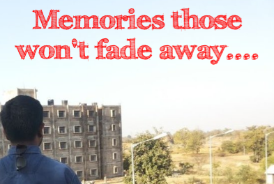 Memory of My Life- 2: 8 Years Back, went to VCSC for Demo Classes