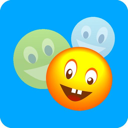 微笑!有趣的:) 漫畫 App LOGO-APP試玩