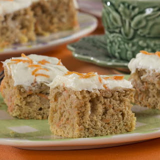 Splenda Carrot Cake Recipes.