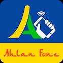 Ahlan Mobile Dialer icon