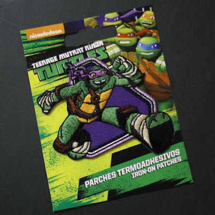 TMNT Applikation - Donatello