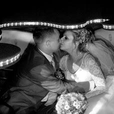 Wedding photographer Vladimir Andreychishen (Vladimir777). Photo of 28.11.2016