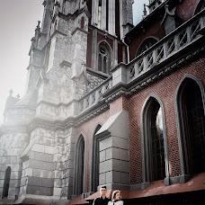 Wedding photographer Kostya Faenko (okneaf). Photo of 21.01.2016