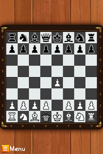 Chess 4 Casual - 1 or 2-player 1.7.1 Paidproapk.com 2