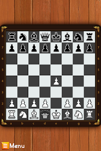 Chess 4 Casual – 1 or 2-player App Download For Android and iPhone 2