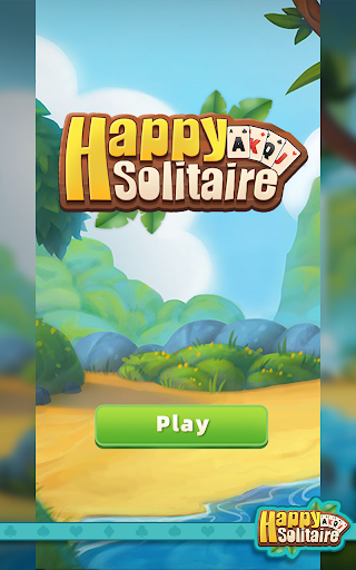 Happy Solitaire  screenshots 10