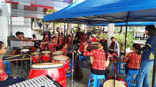 107學年度學生音樂比賽
