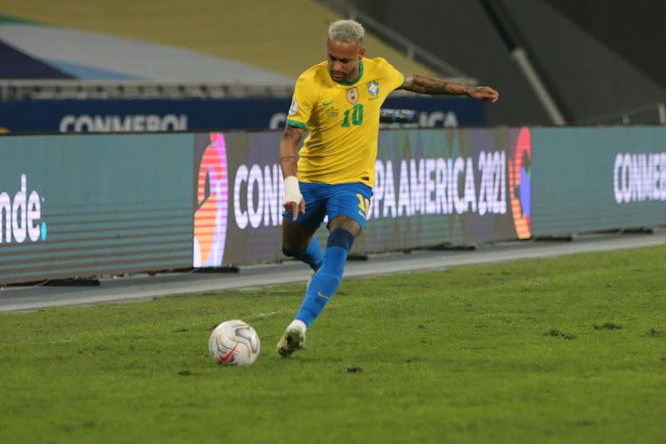 🎥 Deze Vlaming mag volgend jaar een wedstrijdje met... Neymar spelen