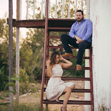 Wedding photographer Sandra Canales (SandraCanales). Photo of 07.11.2016