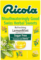 64b64f26cda Reilly's Pharmacy Thomas Street - Ricola Refreshing Lemon Mint Sugar Free  Candy - 45g | Pointy