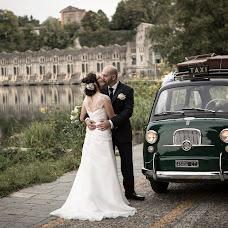 Wedding photographer Marco Traiani (marcotraiani). Photo of 21.10.2016