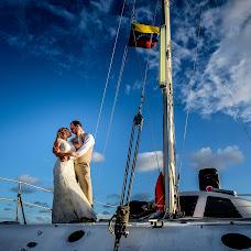 Fotógrafo de bodas Hector Salinas (hectorsalinas). Foto del 05.04.2017