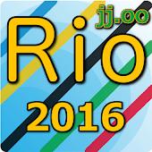 Rio 2016 en Castellano