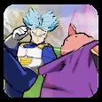 Goku Warrior: Shin Budokai 2