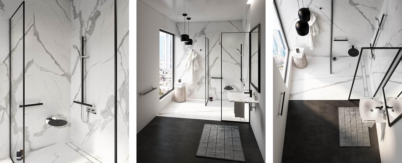 Een badkamer op uw maat