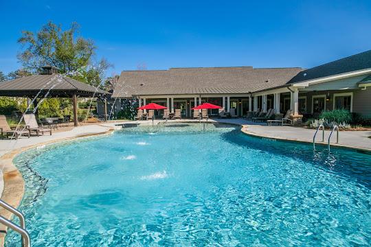 Brigham Woods Apartments in Augusta, Georgia For Rent