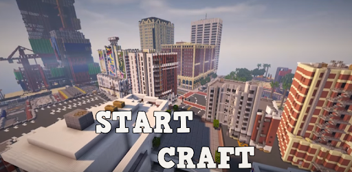Start Craft : Exploration 2 for PC