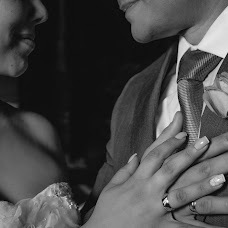 Wedding photographer Oscar Hernandez (OscarHernandez). Photo of 14.10.2016