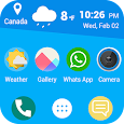 LG G5 Launcher and Theme Icon