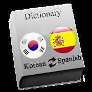 Korean - Spanish