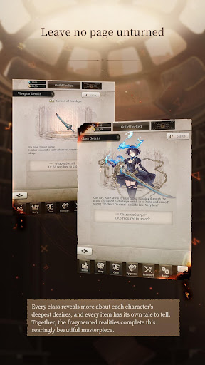 SINoALICE apkpoly screenshots 4