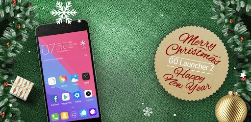 GO Launcher-Theme,Wallpaper app (apk) free download for Android/PC/Windows screenshot
