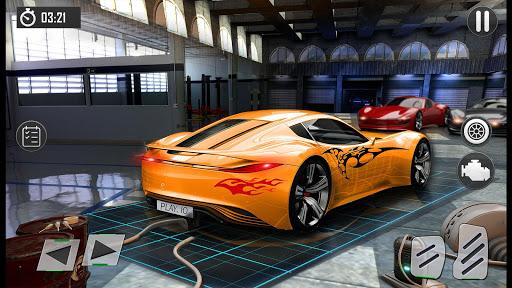 Real Car Mechanic Workshop: Car Repair Games 2020 1.1.6 screenshots 6