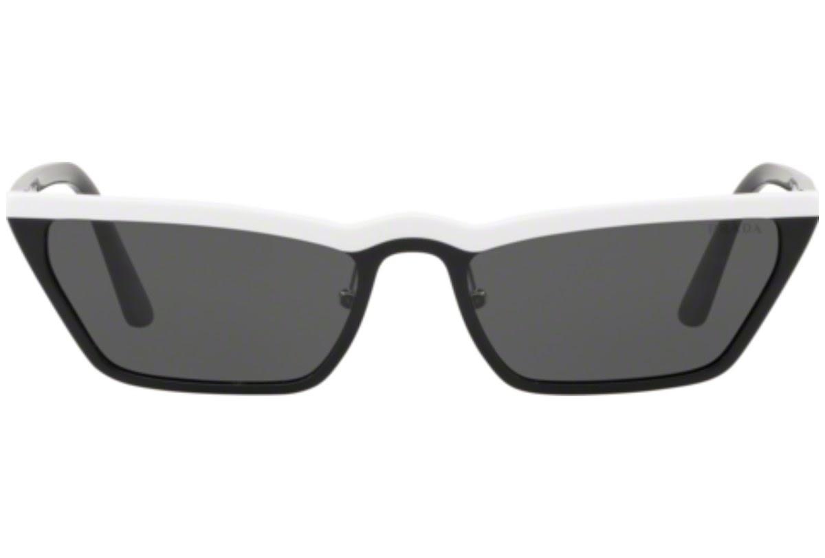 2d8a540efeb88 Buy Prada Catwalk PR 19US C58 YC45S0 Sunglasses