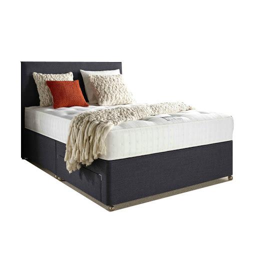 Relyon Lyon Orthorest Divan Bed