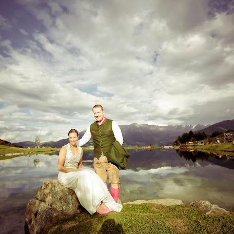 Fotógrafo de bodas Björn Schirmer (schirmer). Foto del 02.10.2017