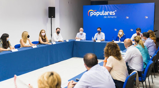 El PP reivindica su papel para mejorar Almería