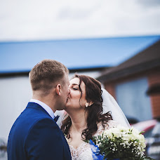 Wedding photographer Niks Freimanis (niksfreimanis). Photo of 22.01.2018