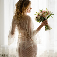 Wedding photographer Diana Kirilyuk (penguin). Photo of 25.04.2016