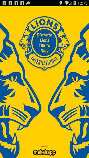 Distretto Lions 108 Tb