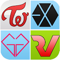 K-pop Quiz Guess The Logo 2016 icon