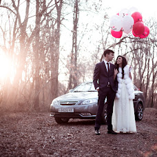 Wedding photographer Turakhmat Turakhmetov (TURAKHMETOV). Photo of 17.03.2017