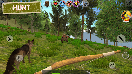 Rusty Island : Survival and Craft 3D APK for Bluestacks
