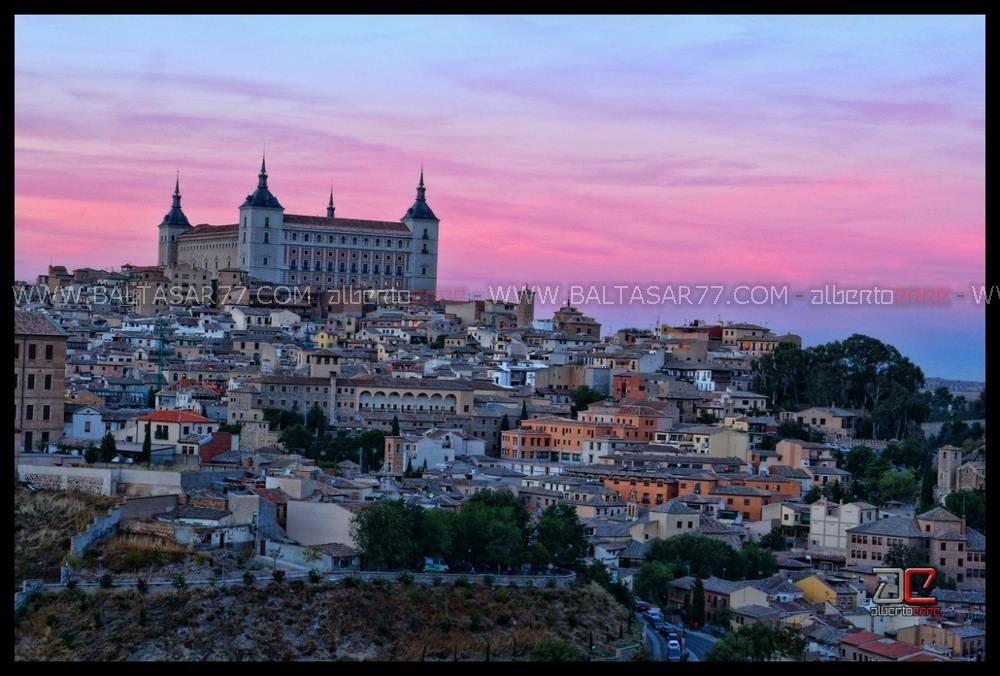 Fotografías de Toledo