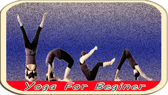 Yoga Poses For Beginners - náhled