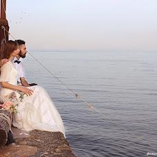 Wedding photographer Anastasiya Tischenko (prizrak). Photo of 15.07.2016