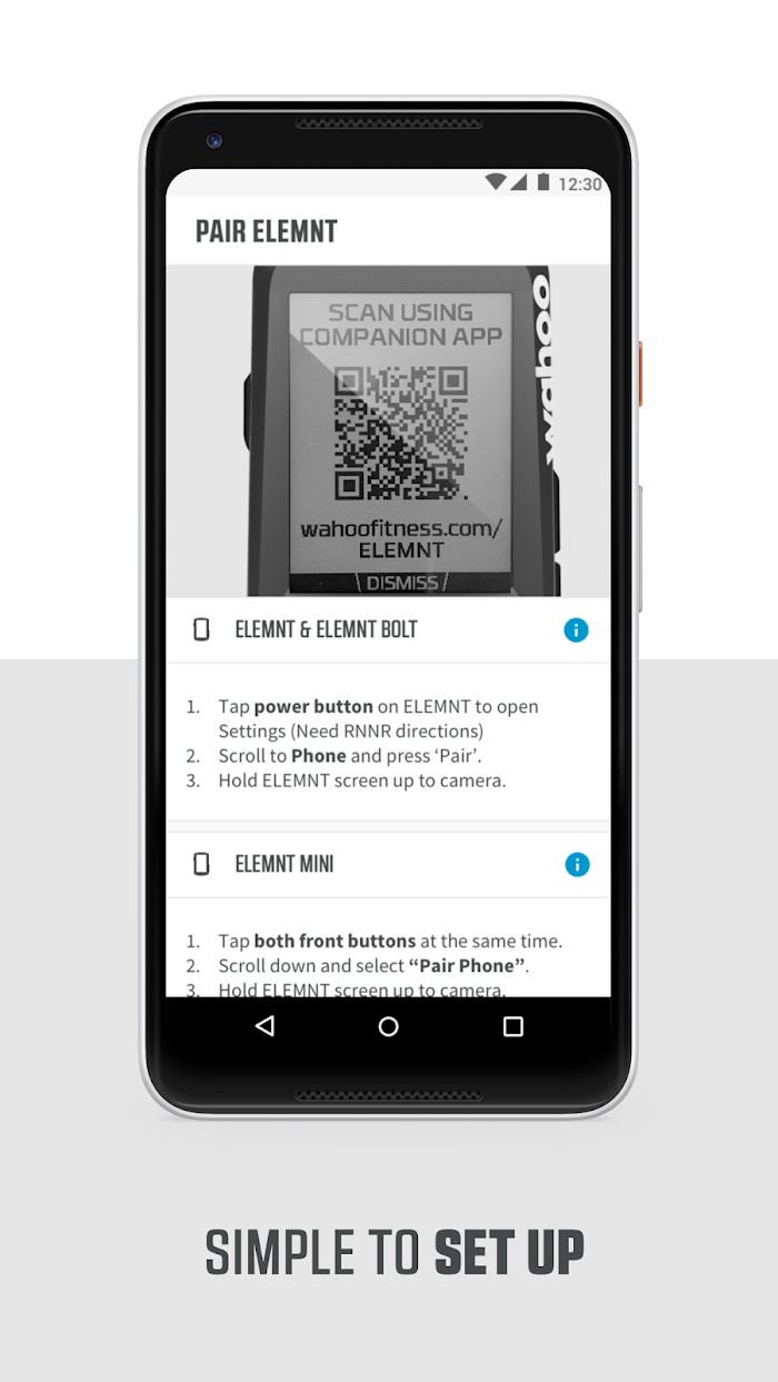 ELEMNT v1 18 0 34 For Android APK Download - DLoadAPK