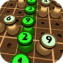 Number Place icon