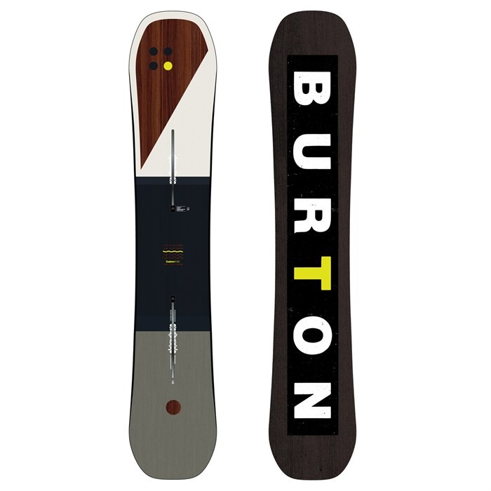 Burton Custom FV '2019