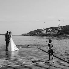 Wedding photographer Vyacheslav Kuzin (KuzinART). Photo of 14.03.2018