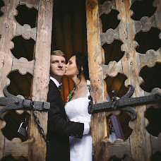 Wedding photographer Konstantin Safonov (SaffonovK). Photo of 08.09.2015